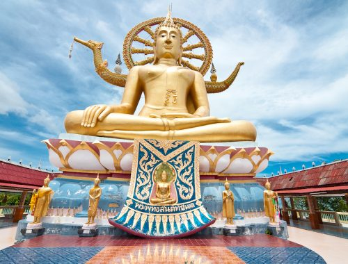 attractions in Pattaya