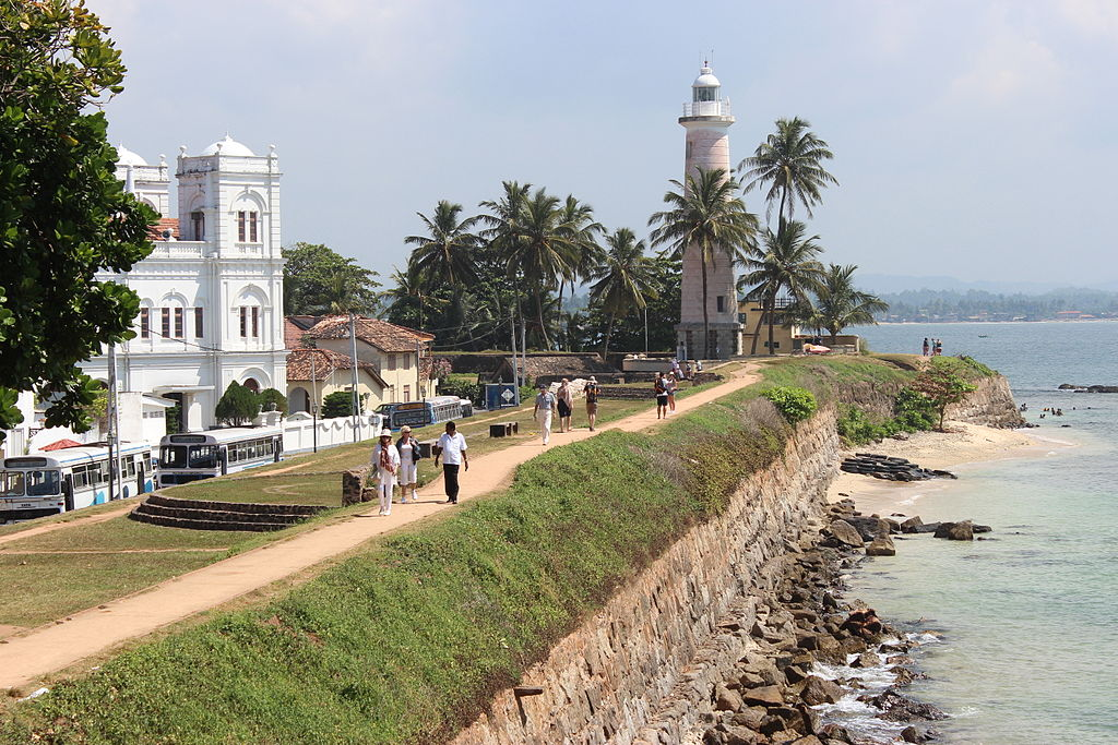 tourist places to visit in Galle
