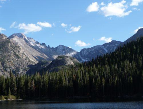 Colorado attractions