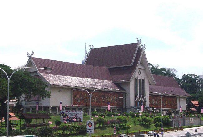 Johor attraction