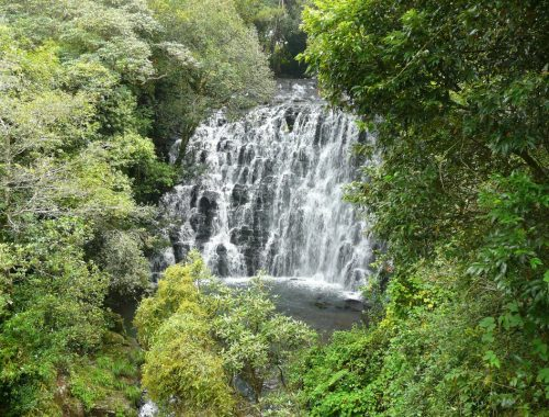 Comoros attraction